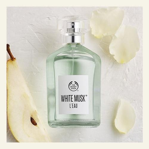 Toaletne vode in parfumi