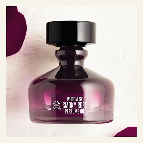 Parfumska olja