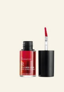 Šminka in rdečilo Lip & Cheek 003 Red Pomegranate