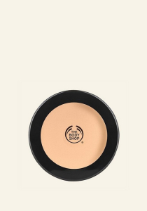 Puder Matte Clay 010