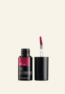 Šminka in rdečilo Lip & Cheek 029 Deep Berry