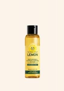 Antibakterijsko razkužilo za roke Limona 100 ml