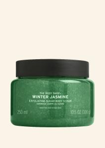 Piling za telo Winter Jasmine