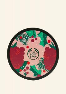Maslo za telo Festive Berry