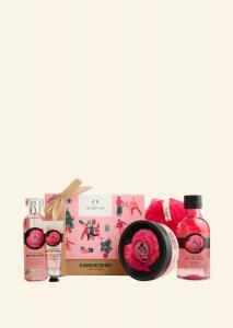 Veliko darilno pakiranje British Rose
