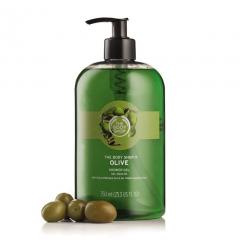 Gel za prhanje oliva 750 ml