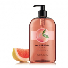 Gel za prhanje Pink Grapefruit 750 ml