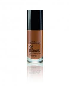 Podlaga Fresh Nude 070 Seychelles Cinnamon