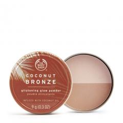 Bronzer & osvetljevalec Coconut Bronz