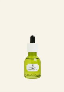 CBD obnovitveno olje za obraz