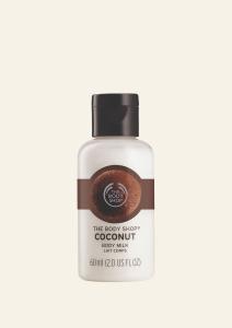 Losjon za telo kokos 60 ml
