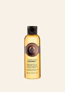 Lepotilno olje kokos