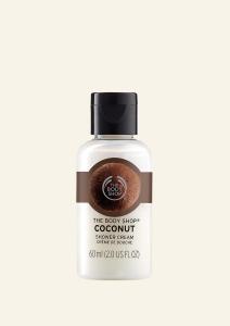 Krema za prhanje kokos 60 ml