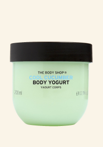 Jogurt za telo  Cool Cucumber