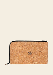 Kozmetična torbica iz plute