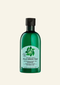 Šampon za lase Fuji Green Tea™ 400 ml