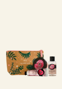 Darilna torbica British Rose