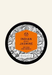 Krema za telo indijski nočni jasmin