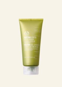 Šampon za lase in telo Kistna za moške
