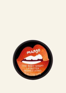 Maslo za ustnice mango
