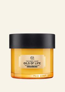 Revitalizacijska nočna krema za obraz Oils Of Life™