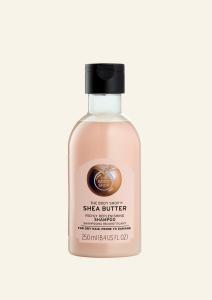 Šampon za lase karite 250 ml