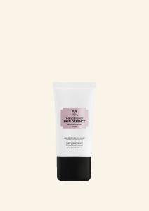 Vlažilna zaščitna krema za obraz Skin Defence SPF50 PA++++