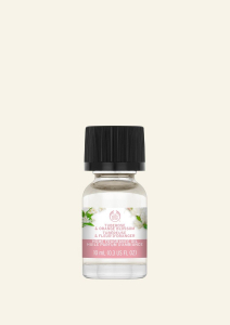 Dišavno olje tuberoza & pomarančni cvet