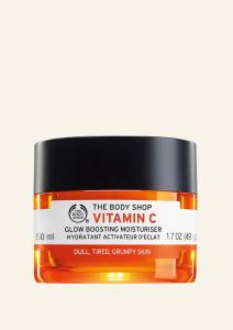 Dnevna krema za obraz Vitamin C
