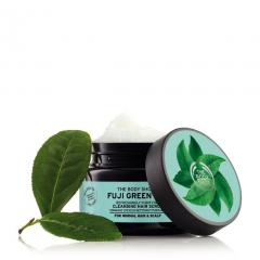 Piling za lasišče Fuji Green Tea™