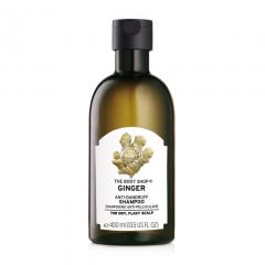Šampon proti prhljaju ingver 400 ml
