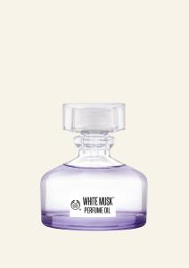 Parfumsko olje White Musk®
