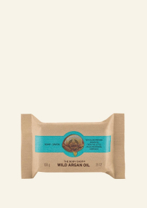 Milo arganovo olje