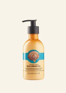 Losjon za telo arganovo olje
